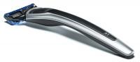 Rasierer X1 Argent Black mit Gillette Fusion Klinge