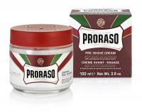 Pre-Shave Cream Nourish -Rossa- 100 ml