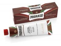 Rasiercreme Nourish -Rossa- in der Tube 150 ml